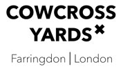 Cowcross Yards Logo